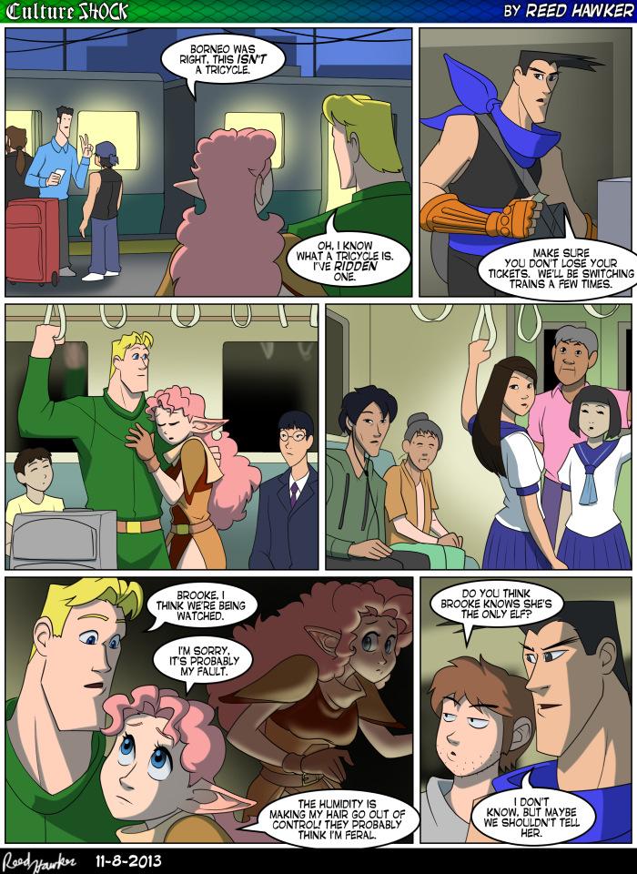 #379 Cultural Oddity