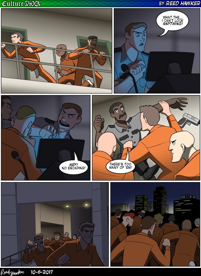 #677 Jailbroken