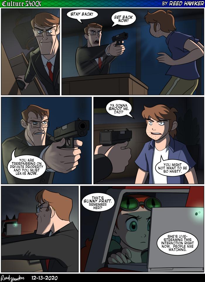 #818 Interaction